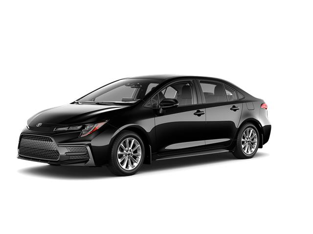 2021 Toyota Corolla SE (Stk: ) in Chatham - Image 1 of 2