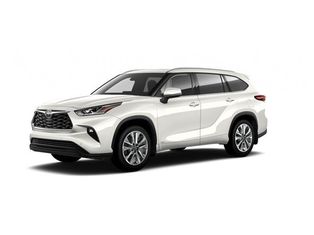 2021 Toyota Highlander Limited (Stk: 43118) in Chatham - Image 1 of 2