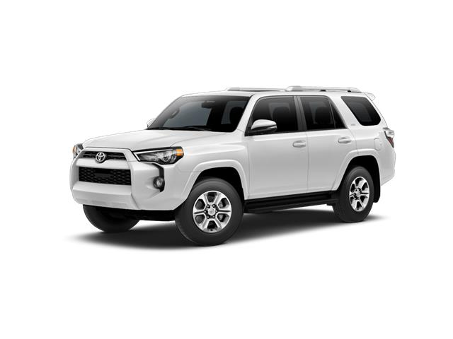 2022 Toyota 4Runner Base (Stk: ) in Chatham - Image 1 of 2