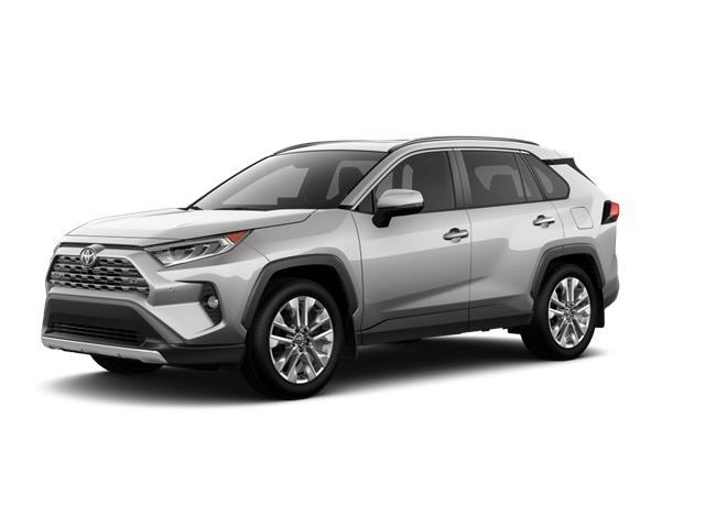 2021 Toyota RAV4 Limited (Stk: ) in Chatham - Image 1 of 2