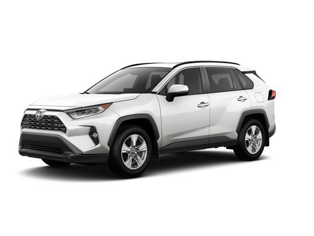 2021 Toyota RAV4 XLE (Stk: ) in Chatham - Image 1 of 2