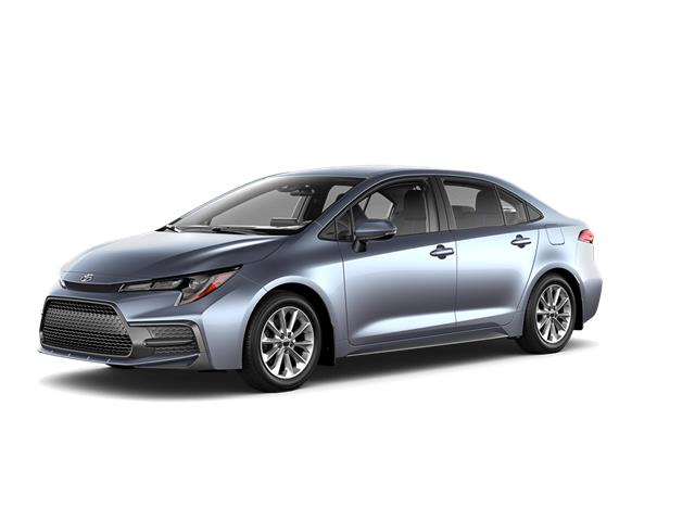 2022 Toyota Corolla SE (Stk: ) in Chatham - Image 1 of 2