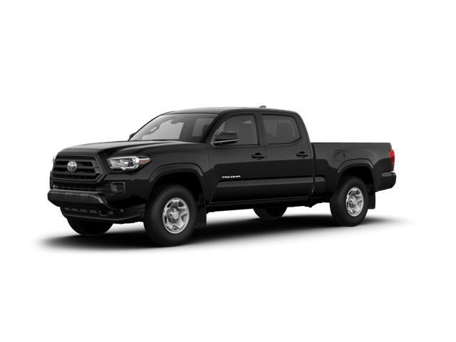 2021 Toyota Tacoma Base (Stk: ) in Chatham - Image 1 of 2