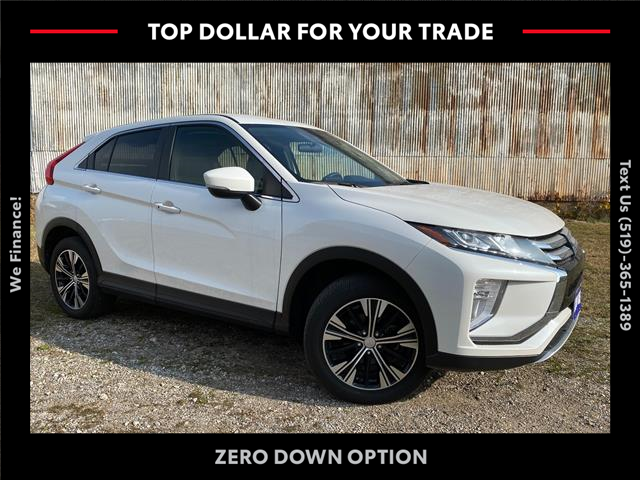 2020 Mitsubishi Eclipse Cross SE (Stk: CP10134) in Chatham - Image 1 of 23