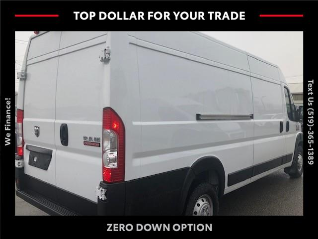 2020 RAM ProMaster 3500 High Roof (Stk: CP10343) in Chatham - Image 1 of 11