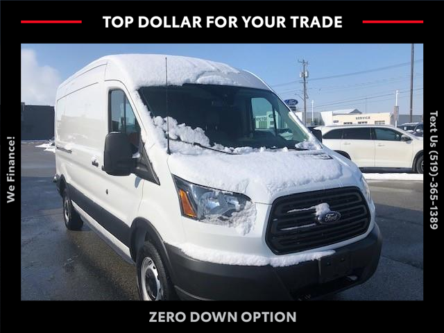 2019 Ford Transit-250 Base (Stk: CP10372) in Chatham - Image 1 of 12