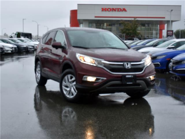 2016 Honda CR-V EX (Stk: 20H281A) in Chilliwack - Image 1 of 30