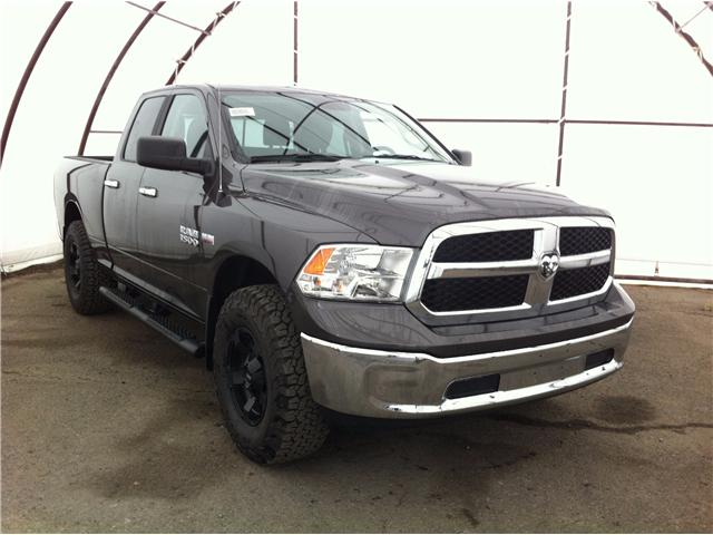 2017 RAM 1500 SLT (Stk: 170098) in Ottawa - Image 1 of 27