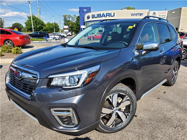 2020 Subaru Forester Premier (Stk: 20S1014) in Whitby - Image 1 of 17