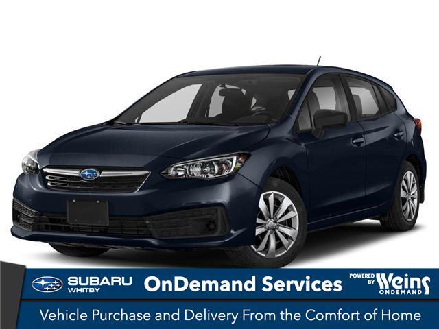 2020 Subaru Impreza Sport (Stk: 20S1123) in Whitby - Image 1 of 9