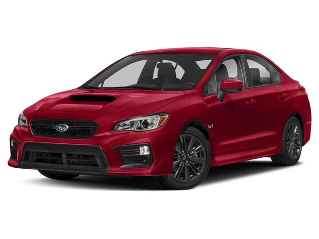 2020 Subaru WRX Base (Stk: 20S1170) in Whitby - Image 1 of 9