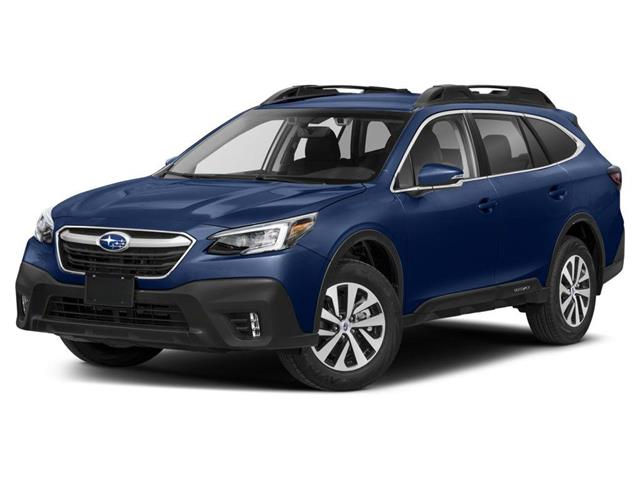 2021 Subaru Outback Touring (Stk: 21S137) in Whitby - Image 1 of 9