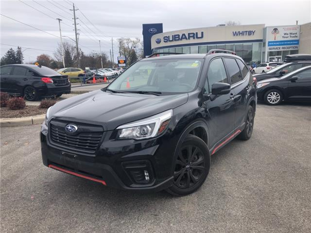 2019 Subaru Forester 2.5i Sport (Stk: 21S73A) in Whitby - Image 1 of 1