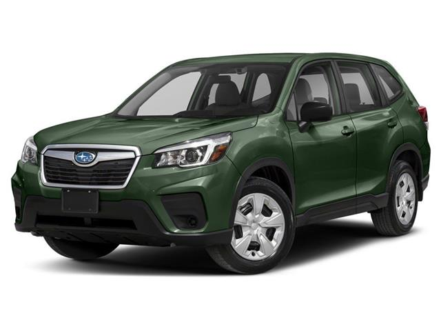 2021 Subaru Forester Touring (Stk: 21S164) in Whitby - Image 1 of 9