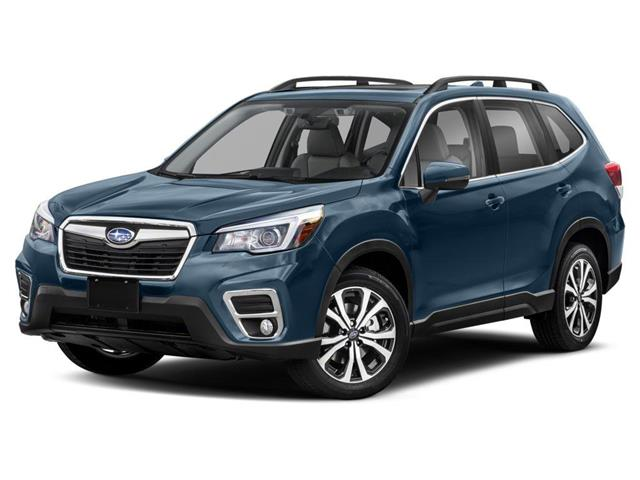 2021 Subaru Forester Limited (Stk: 21S159) in Whitby - Image 1 of 9