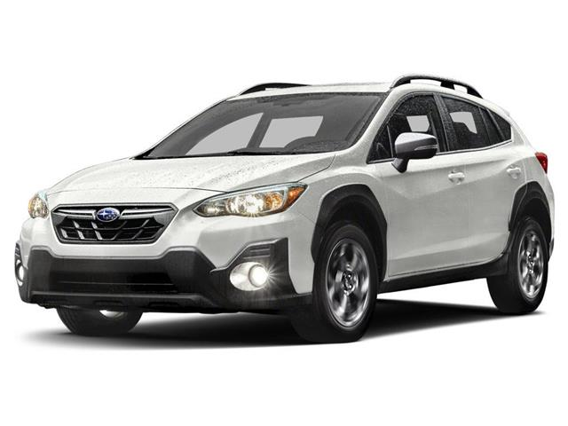 2021 Subaru Crosstrek Convenience (Stk: 21S168) in Whitby - Image 1 of 3
