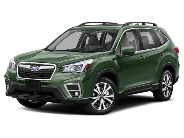 2021 Subaru Forester Limited (Stk: 21S160) in Whitby - Image 1 of 9