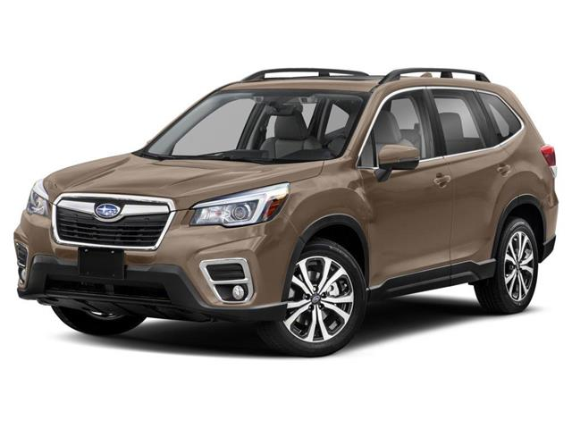 2021 Subaru Forester Limited (Stk: 21S175) in Whitby - Image 1 of 9
