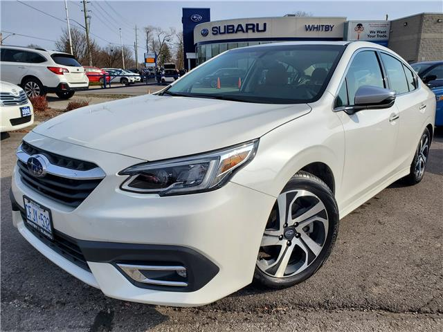 2020 Subaru Legacy Premier (Stk: 20S248) in Whitby - Image 1 of 9