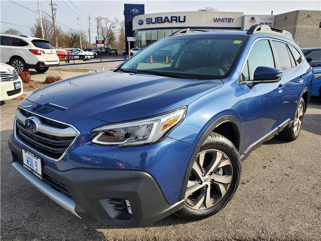 2020 Subaru Outback Limited (Stk: 20S640) in Whitby - Image 1 of 16
