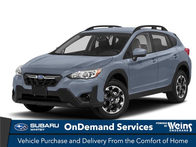 2021 Subaru Crosstrek Convenience (Stk: 21S178) in Whitby - Image 1 of 9