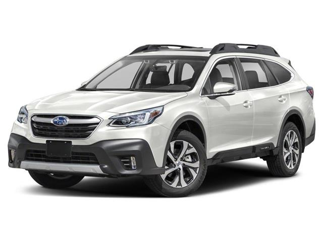 2021 Subaru Outback Premier XT (Stk: 21S166) in Whitby - Image 1 of 8