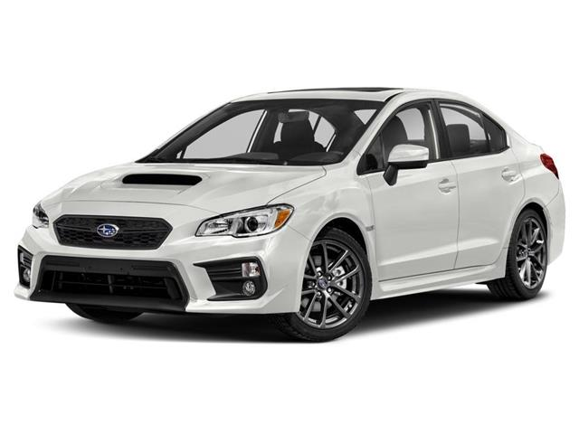 2020 Subaru WRX Sport-tech (Stk: 20S1185) in Whitby - Image 1 of 9
