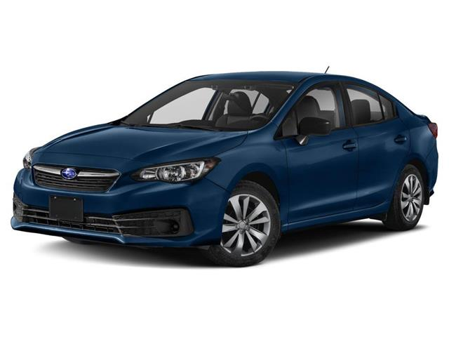 2021 Subaru Impreza Sport-tech (Stk: 21S223) in Whitby - Image 1 of 9