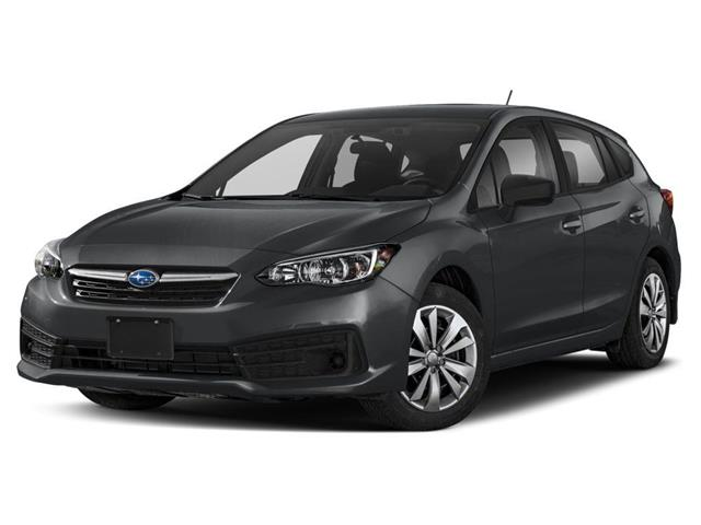 2021 Subaru Impreza Sport (Stk: 21S210) in Whitby - Image 1 of 9