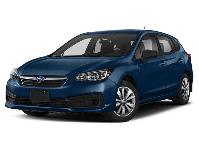 2021 Subaru Impreza Sport (Stk: 21S229) in Whitby - Image 1 of 9