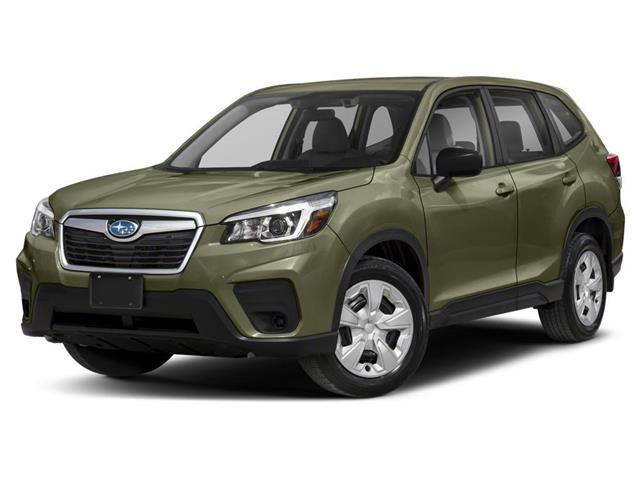 2021 Subaru Forester Touring (Stk: 21S269) in Whitby - Image 1 of 9