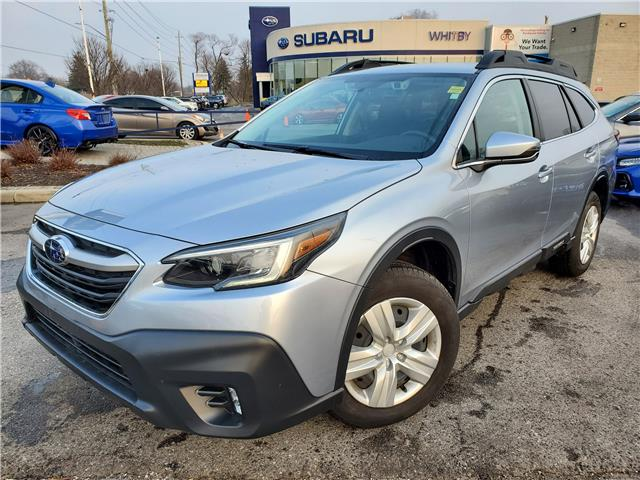 2020 Subaru Outback Convenience (Stk: U4057P) in Whitby - Image 1 of 17
