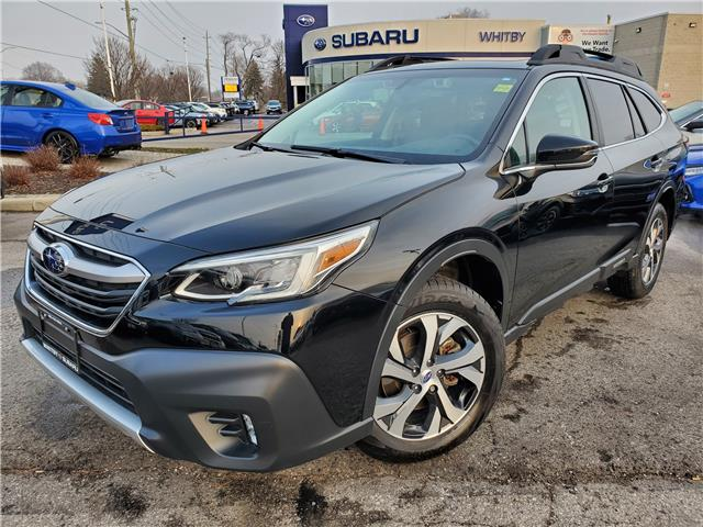 2020 Subaru Outback Limited (Stk: U4065P) in Whitby - Image 1 of 20