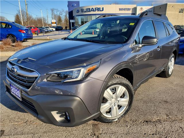 2020 Subaru Outback Convenience (Stk: U4069P) in Whitby - Image 1 of 18