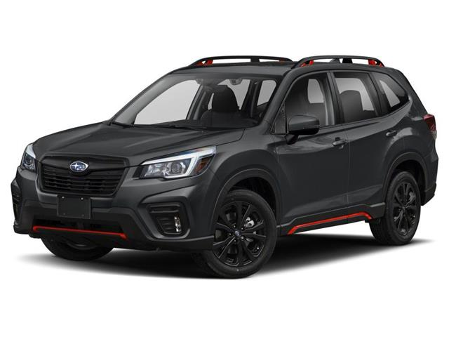 2021 Subaru Forester Sport (Stk: 21S296) in Whitby - Image 1 of 9