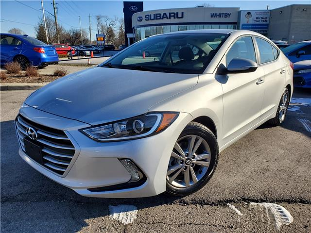 2018 Hyundai Elantra GL (Stk: 20S973A) in Whitby - Image 1 of 19