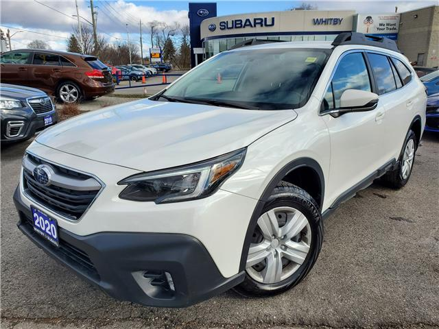2020 Subaru Outback Convenience (Stk: U4067P) in Whitby - Image 1 of 15