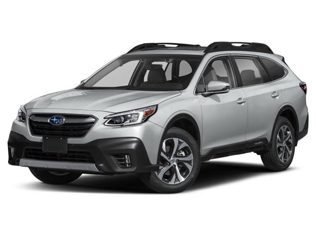 2021 Subaru Outback Limited (Stk: 21S343) in Whitby - Image 1 of 9