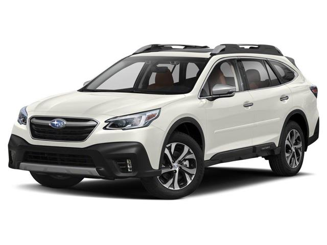 2021 Subaru Outback Premier (Stk: 21S348) in Whitby - Image 1 of 9
