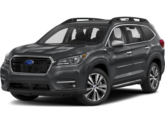 2021 Subaru Ascent Premier w/Black Leather (Stk: 21S71) in Whitby - Image 1 of 12