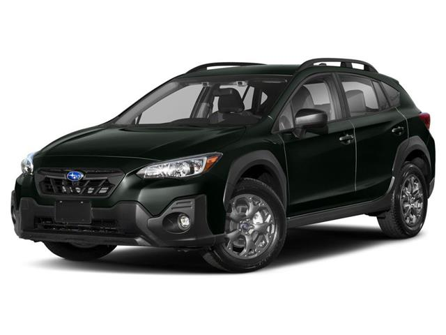 2021 Subaru Crosstrek Outdoor (Stk: 21S354) in Whitby - Image 1 of 9