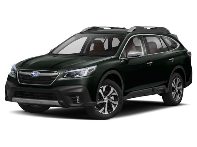 2021 Subaru Outback Premier XT (Stk: 21S440) in Whitby - Image 1 of 9