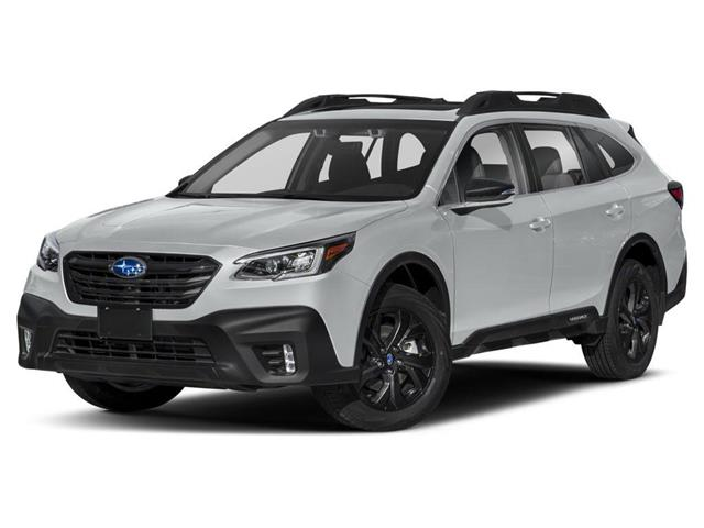 2021 Subaru Outback Outdoor XT (Stk: 21S442) in Whitby - Image 1 of 9