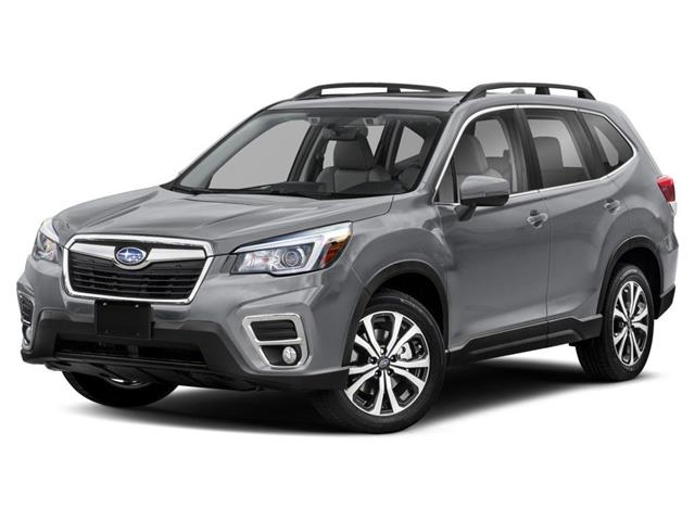 2021 Subaru Forester Limited (Stk: 21S446) in Whitby - Image 1 of 9