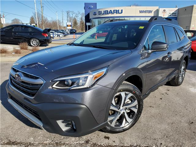 2021 Subaru Outback Limited (Stk: 21S344) in Whitby - Image 1 of 16