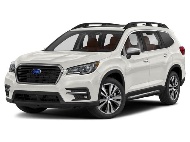 2021 Subaru Ascent Premier w/Brown Leather (Stk: 21S450) in Whitby - Image 1 of 9
