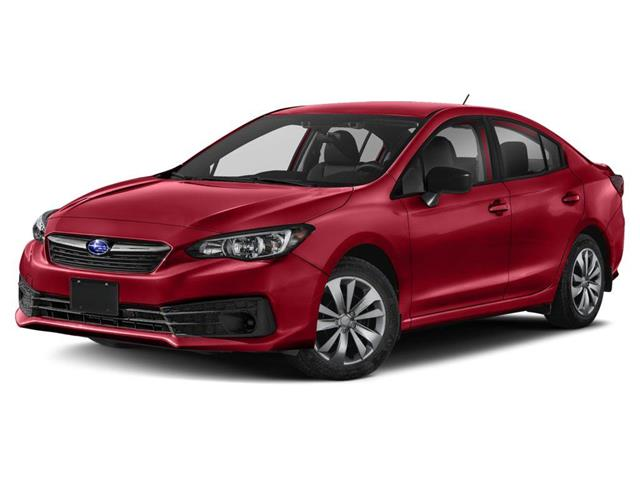 2021 Subaru Impreza Sport-tech (Stk: 21S453) in Whitby - Image 1 of 9