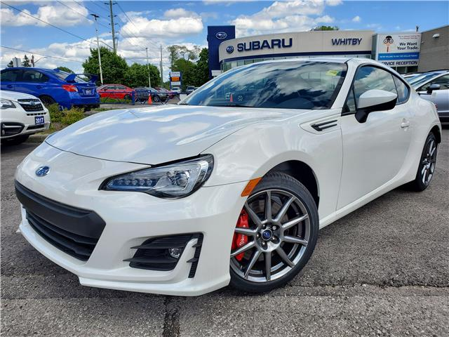2020 Subaru BRZ Sport-tech RS (Stk: 20S1202) in Whitby - Image 1 of 14