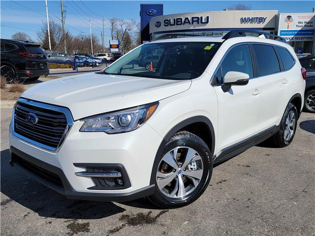 2021 Subaru Ascent Touring (Stk: 21S167) in Whitby - Image 1 of 19