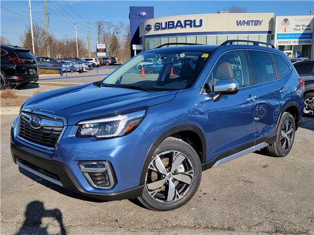 2021 Subaru Forester Touring (Stk: 21S373) in Whitby - Image 1 of 15